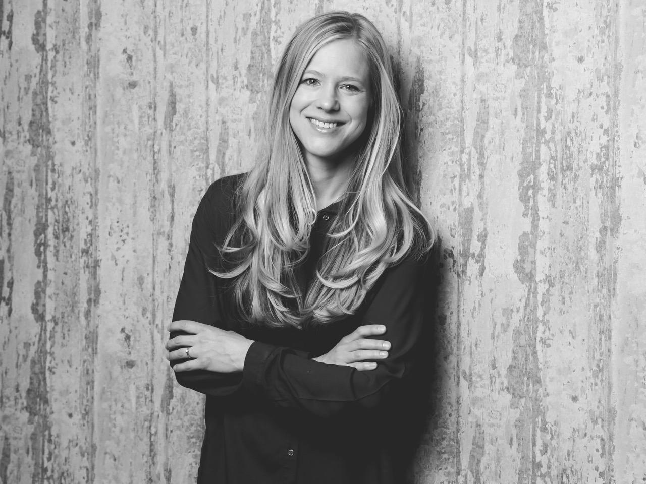 Augenschelm fragt: Anja Kiel