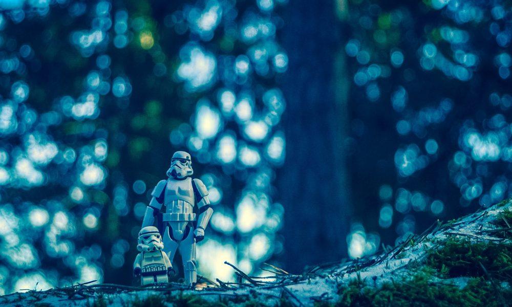 Filmkritik: Star Wars 8 Die letzten Jedi