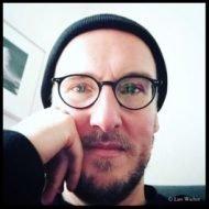 Lars Wicher, Autor